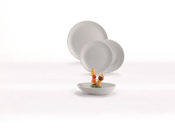 Kauss Luminarc Diwali Granit Salad Plate 21cm