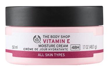 The Body Shop Vitamin E Moisture Cream 48h 50ml