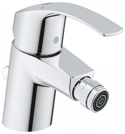 Grohe Eurosmart New S Bidet Faucet with Pop Up Chrome