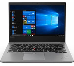 Lenovo ThinkPad E480 Grey 20KN0037PB