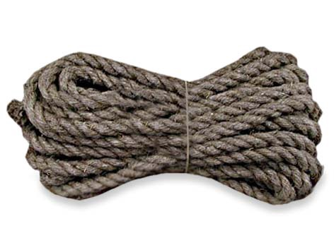 Sukta lininė virvė Žemaičių virvės, 20 m