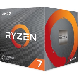 Procesors AMD Ryzen 7 3800X 4.5GHz 32MB AM4 100-100000025BOX