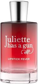 Parfüümvesi Juliette Has A Gun Lipstick Fever EDP, 100 ml