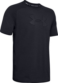 Under Armour Unstoppable Move T-Shirt 1345549-001 Black XL