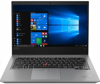 Lenovo ThinkPad E490 Grey 20N8000SPB