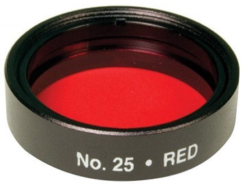 Levenhuk 1.25 Optical Filter Red