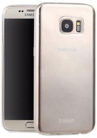 X-Level Anti-Slip Back Case For Samsung Galaxy S8 Plus Transparent