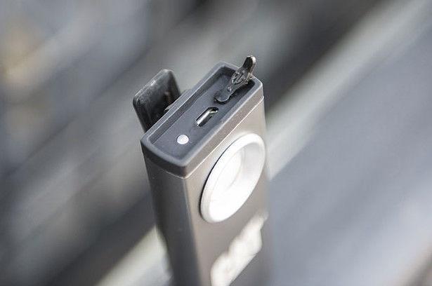 Cat CT5115 Rechargeable Pocket Spot Light