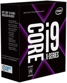 Intel® Core™ i9-9940X X-series 3.30GHz 19.25MB BX80673I99940XSREZ5