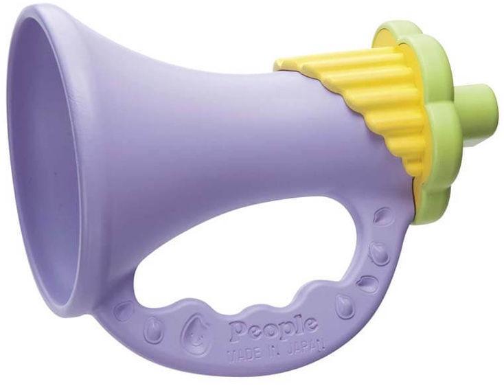Прорезыватель Mochi Trumpet MB018