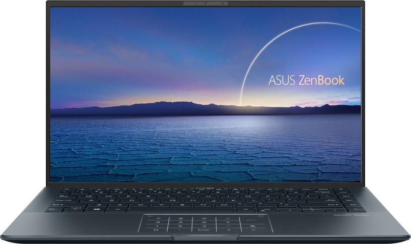 Ноутбук Asus Zenbook 90NB0SI1-M03580, Intel® Core™ i7, 16 GB, 1 TB, 14 ″