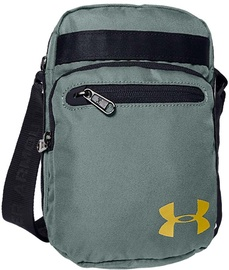Ручная сумка Under Armour Crossbody 1327794, зеленый