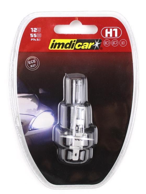 Imdicar H1 Car Bulb 12V 55W