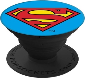 Popsocket Collapsible Smartphone Finger Grip Holder Superman