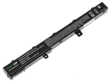 Green Cell AS90 Battery A31N1319 A41N1308 for Asus