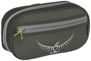 Osprey Wash Bag Zip Shadow Gray