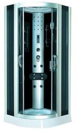 SN Shower Olafs 9909 100x100x220cm
