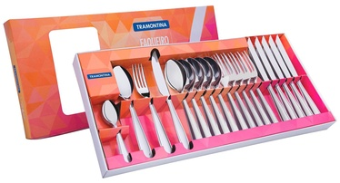Tramontina Laguna Stainless Steel Flatware Set 24pcs