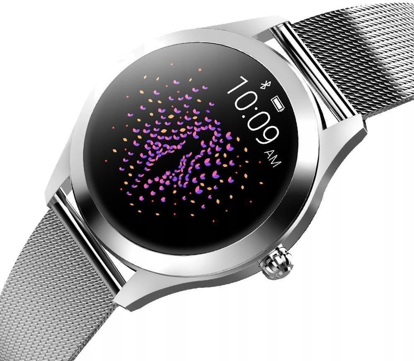 Nutikell Oromed Smart Lady Silver