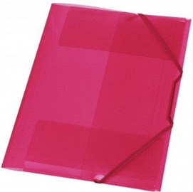 Herlitz Wallet Folder 10092856 Raspberry
