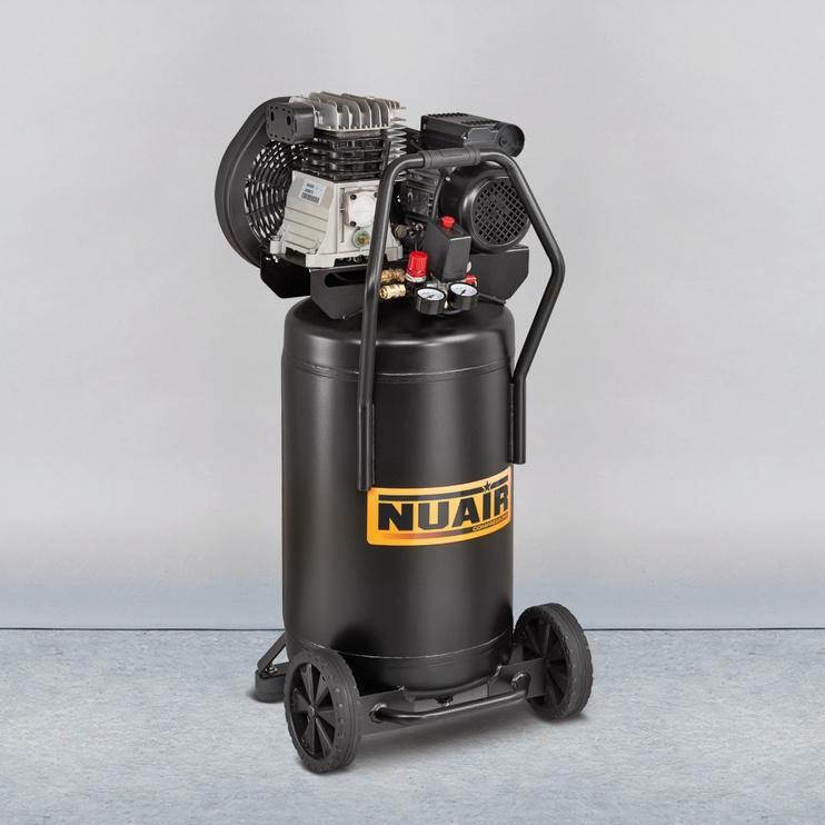 Компрессор Nuair 28GY504NUA, 2200 Вт, 230 В
