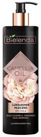 Ķermeņa piens Bielenda Camellia Oil Luxurious, 400 ml