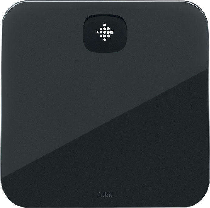 Svarstyklės Fitbit Aria Air Smart Fitness Black