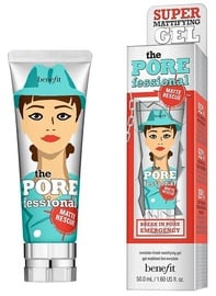 Benefit The Porefessional Invisible Finish Mattifying Gel 50ml