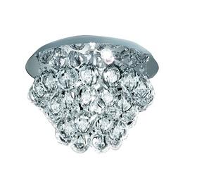 Griestu lampa Trio 609700306 CR 3x40W E14