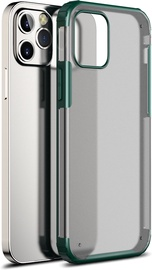 Чехол Devia Pioneer Shockproof iPhone 12 Pro Max, прозрачный
