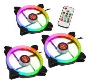 Raijintek Cooler IRIS 14 Rainbow RGB LED