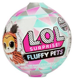 MGA L.O.L. Surprise Winter Disco Fluffy Pets
