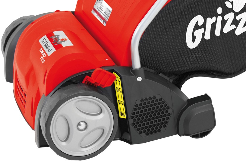 Grizzly ERV 1400-35