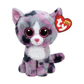 Pliušinis žaislas katė Ty Lindi TY37172, 15 cm