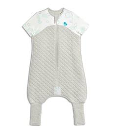 Одежда для младенцев Love To Dream Sleep Suit, серый, 12-24 месяца