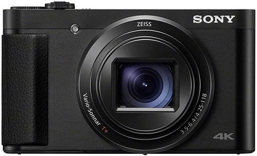 Sony HX95 Compact Camera Black