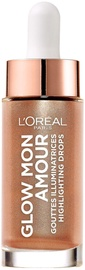 L´Oreal Paris Glow Mon Amour Highlighter 15ml 02