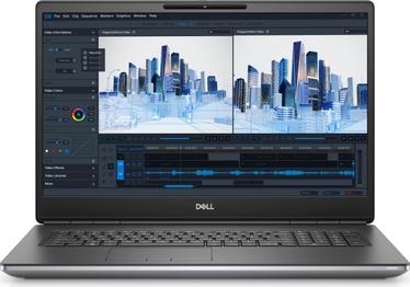 Ноутбук Dell Mobile Precision 7760 273654614 PL, Intel® Core™ i9-11950H, 16 GB, 512 GB, 17.3 ″