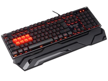 A4tech Bloody B3370R Gaming Keyboard