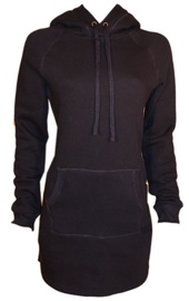 Bars Womens Hoodie Dark Blue 147 L