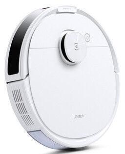 Робот-пылесос Ecovacs DEEBOT N8 PRO