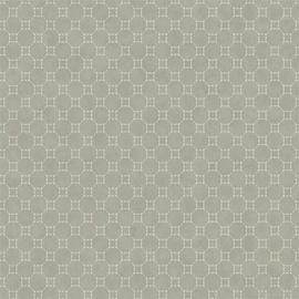 Tapetas flizelino pagrindu, BN, 219720, Finesse, žalsvas, smulkios giometrijos