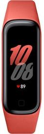 Išmanusis laikrodis Samsung Galaxy Fit2 Scarlet