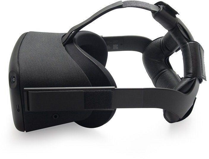 Аксессуар VR Cover Oculus Quest Head Strap Foam Pad 10mm