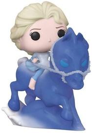 Žaislinė figūrėlė Funko Pop! Rides: Frozen 2 Elsa Riding Nokk 74