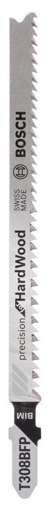 Bosch 2608636737 T 308 BFP Jigsaw Blades 5pcs