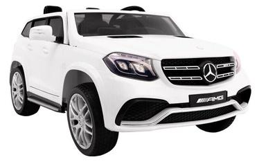 Akumuliatorinė mašina Mercedes Benz AMG 63