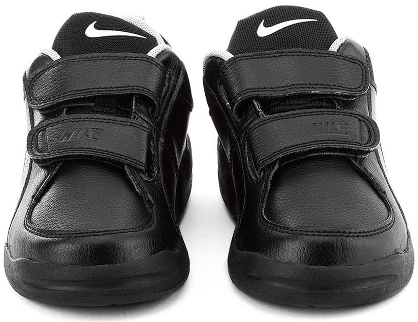 Nike Pico 4 PSV JR 454500 001 Black 28 1/2