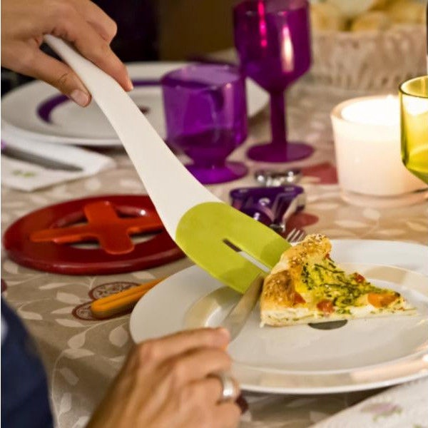 ViceVersa Kitchen Tools Set Attraction Green 5pcs