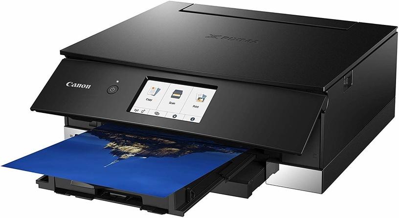 Daugiafunkcis spausdintuvas Canon Pixma TS8350, rašalinis, spalvotas